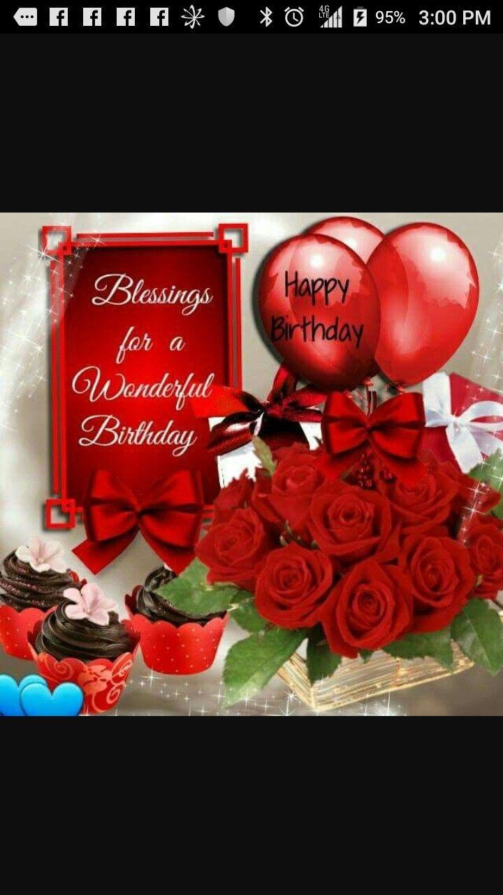 916 Best Birthday S Images On Pinterest Happy B Day Happy