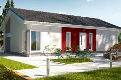 Casa prefabbricata 115 - prezzo 18 750.-€