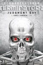 Terminator 2: Judgment Day 1991 - James Cameron