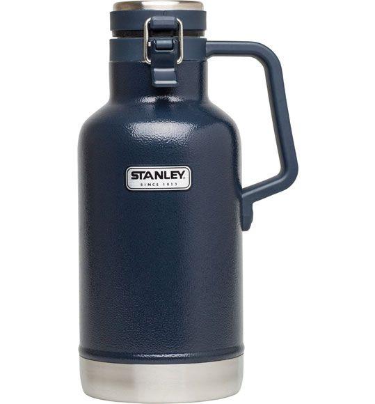 Stanley Classic Vacuum Growler 2QT