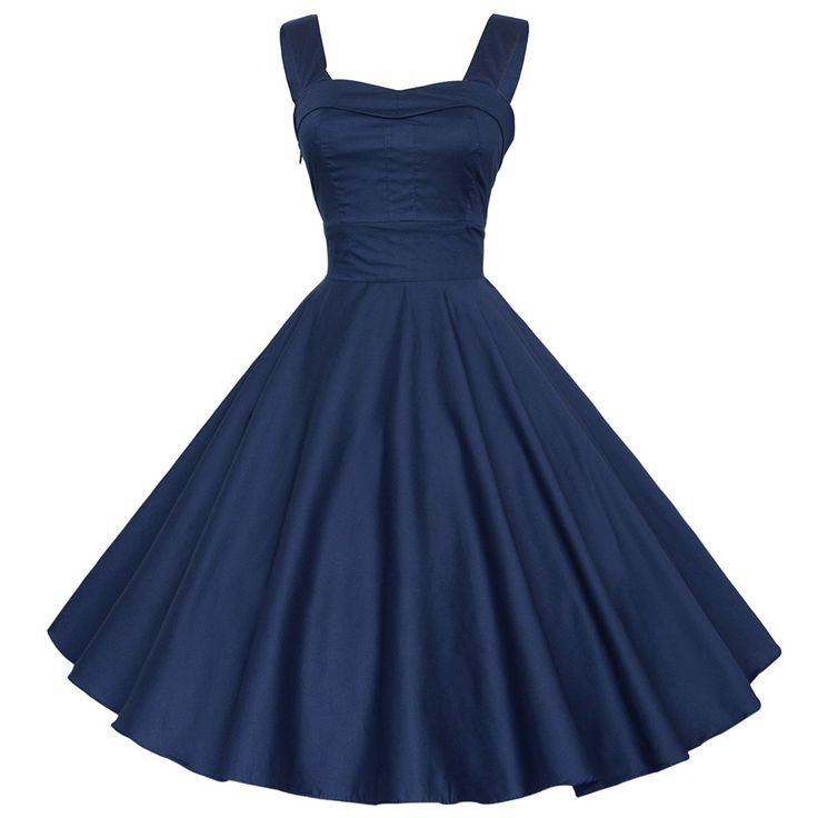 Maggie Tang 50s 60s Vintage Cocktail Retro Swing Rockabilly Ball Gown Dress at Amazon Women's Clothing store:  https://www.amazon.com/gp/product/B013UNL46W/ref=as_li_qf_sp_asin_il_tl?ie=UTF8&tag=rockaclothsto-20&camp=1789&creative=9325&linkCode=as2&creativeASIN=B013UNL46W&linkId=3b4376e067a8005bbc9f55e6babbd126