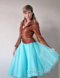 Картинки по запросу бирюзовая юбка пачка