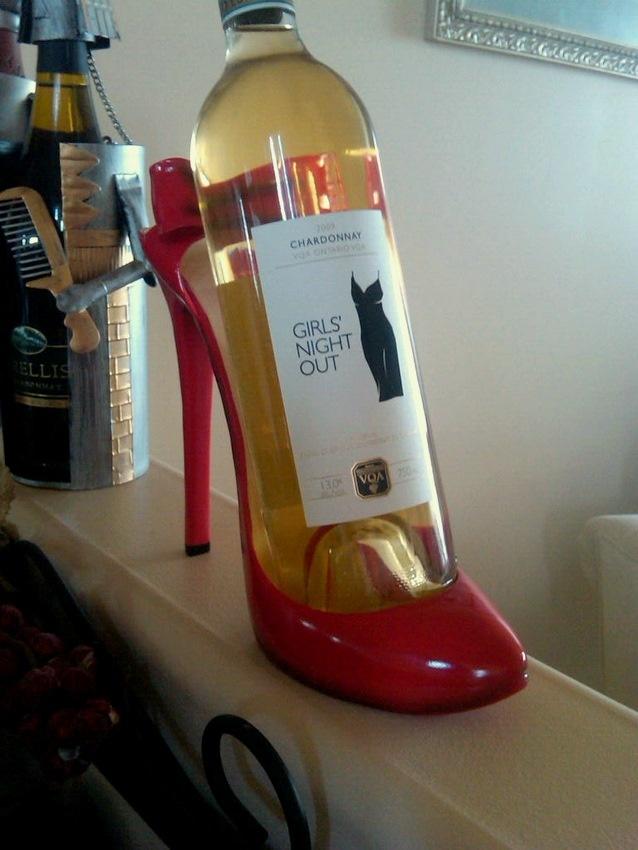 Een prachtige Chardonnay uit het zuiden van Frankrijk