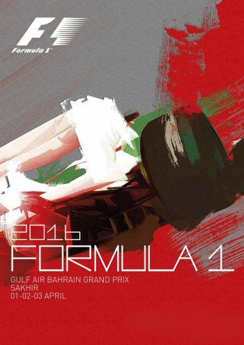 Bahrain Grand Prix 2016  Plus de découvertes sur Le Blog des Tendances.fr #tendance #voiture #bateau #blogueur
