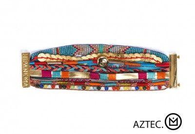 Hipanema bracelet - summer 2013.