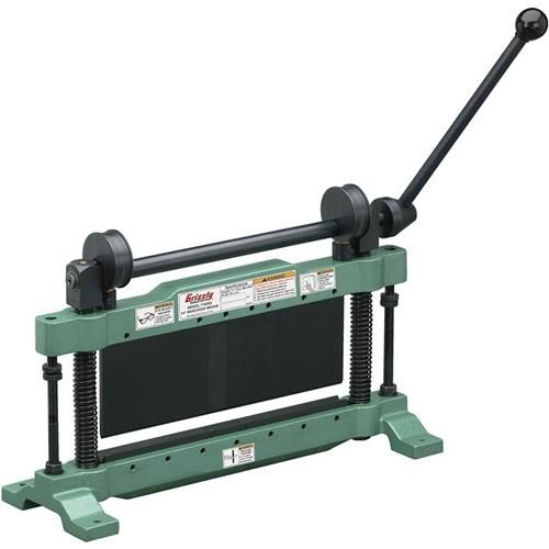"""Portable Benchtop Brake-14"""" 