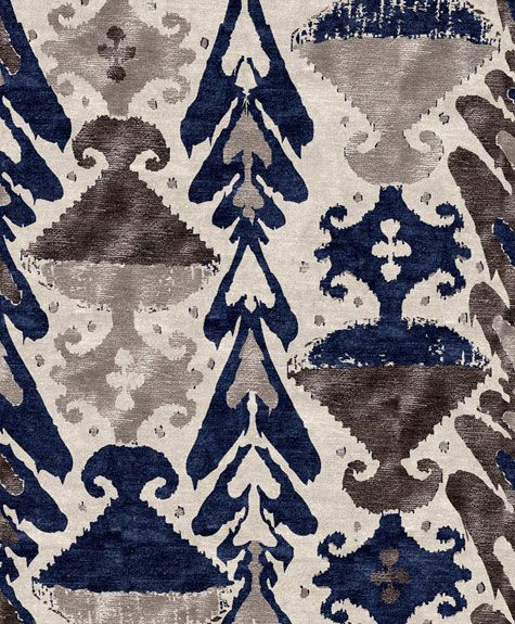 Exceptional Ikat Heart From Custom Cool Rugs. Wonderful Rug. Wonderful Site.