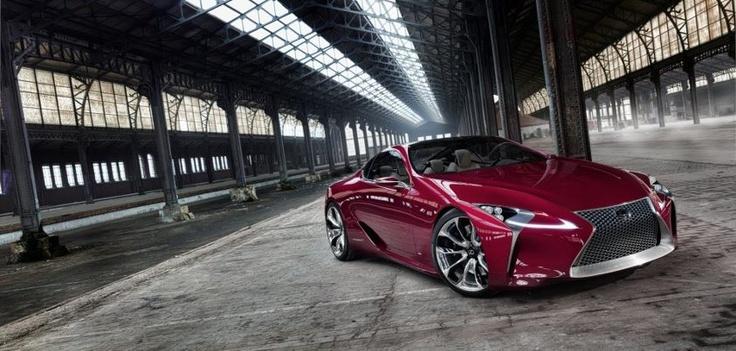 59 best masa sports car images on pinterest cars dream for Garage lexus paris
