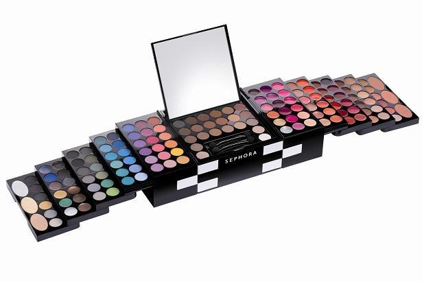 Color Pop Up Store - Sephora -  ¡AHORA 29,90€!
