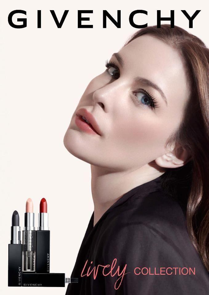 givenchy beauty campaign - Cerca con Google