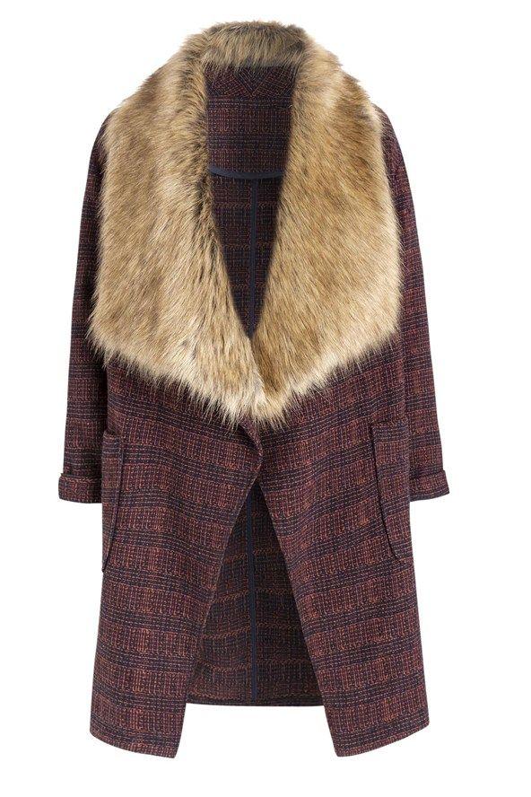 Autumn Coats 25 Under £250: Red Herring at Debenhams