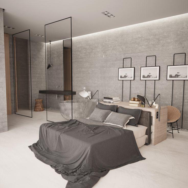 Bedroom Lefkada #decorvibes #interior designer #alexandrakoulouri&ioannamari