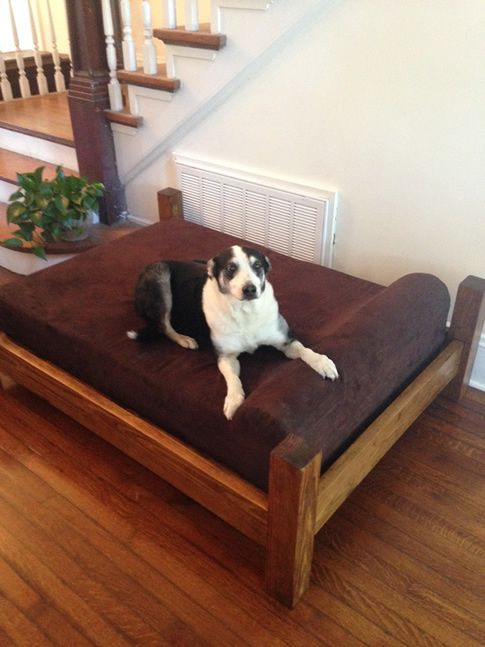 15 best Extra Large Dog Bed images on Pinterest   Biggest ...