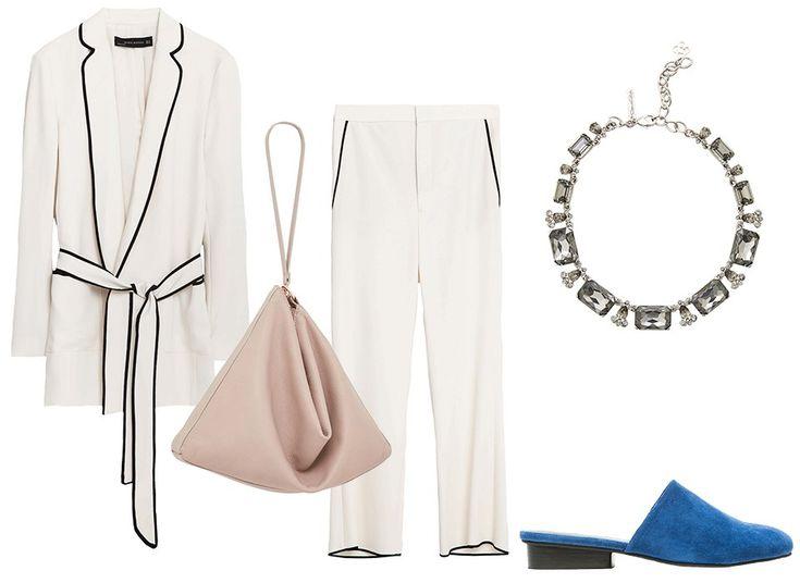 Как одеться на летнюю вечеринку: 10 нарядных образов — Wonderzine