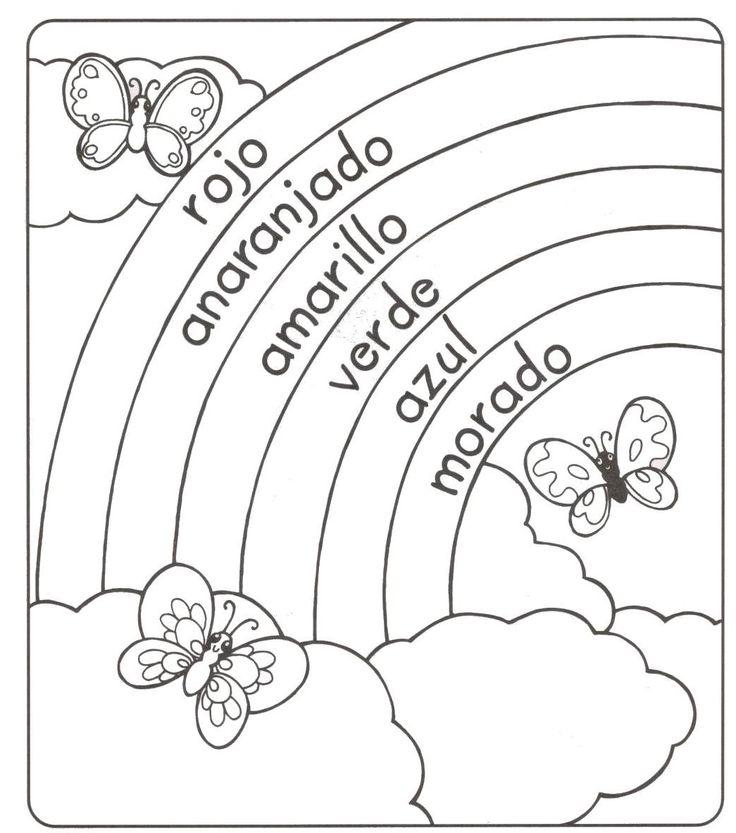 Dorable Preescolar Para Imprimir Hojas De Trabajo Gratis Cresta ...
