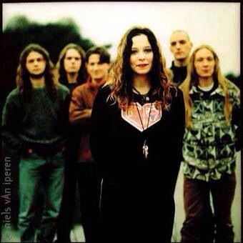 Anneke van Giersbergen - The Gathering