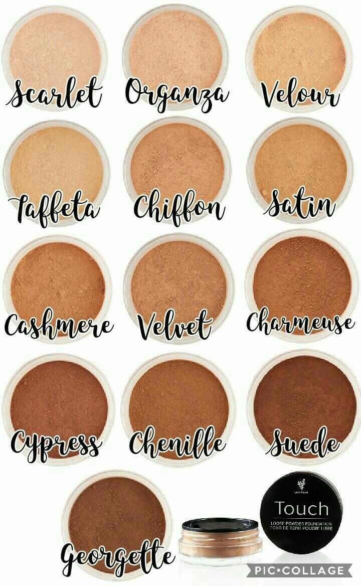 BRAND NEW loose powder foundation in 13 shades by Younique. Perfect for medium coverage, light-weight and blendable. Take a look at my webpage for more details. www.youniqueproducts.com/McSamiP loose weight in face