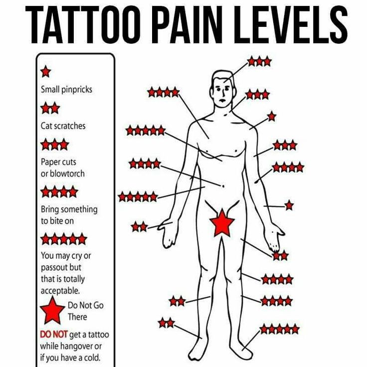 Best 25 tattoo pain ideas on pinterest for Stomach tattoo pain level