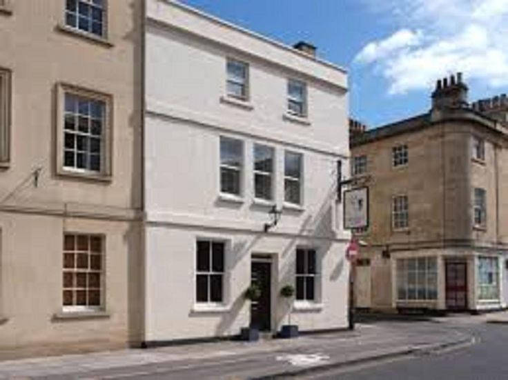 Bath The Griffin Inn United Kingdom, Europe Ideally located in the prime touristic area of Bath City Centre, The Griffin Inn promises a relaxing and wonderful visit. Offering a variety of facilities and services, the hotel provides all you need for a good night's sleep. Free Wi-Fi in all rooms, 24-hour security, daily housekeeping, photocopying, printer are just some of the facilities on offer. Each guestroom is elegantly furnished and equipped with handy amenities. Entertain ...