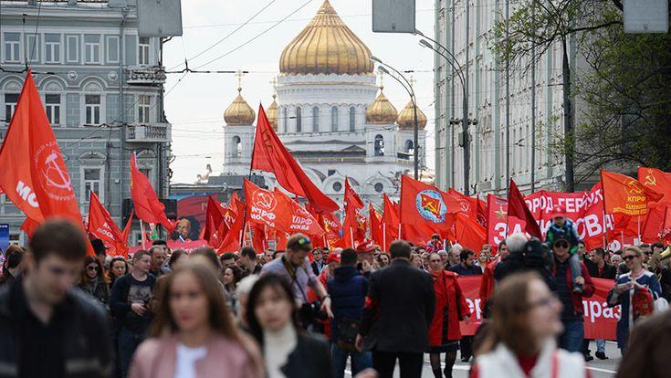 Los debates sobre la permanencia del mausoleo del líder bolchevique en el centro de Moscú duran desde la Perestroika.