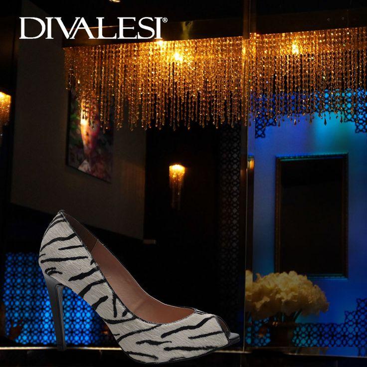 Animal print está super em alta, Diva! Que tal arrasar com essa tendência? #VáDeDivalesi http://bit.ly/divalesi