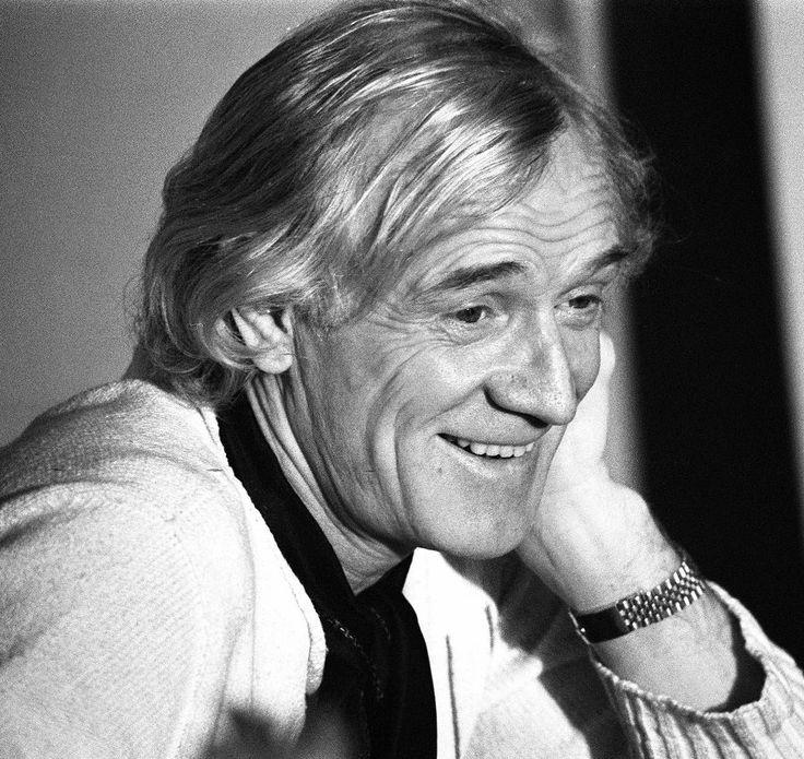 richard harris | Richard Harris, pictured in 1982. He died in October, 2002.