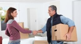 How Much Should You Tip Professional Movers?