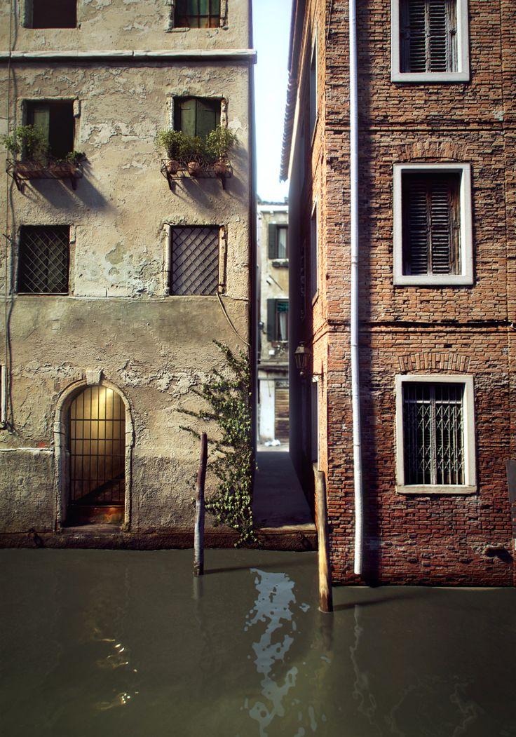 Venezia by rafael reis