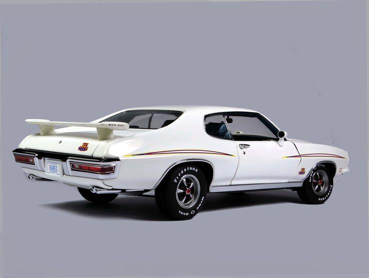 1971,Pontiac GTO The Judge 455