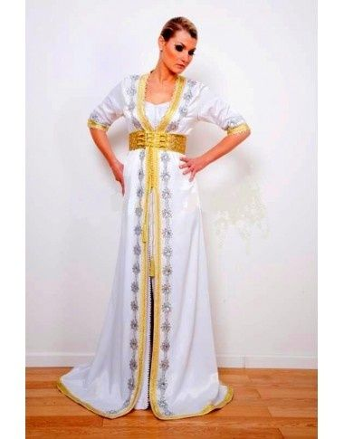 Robe marocaine pas cher paris