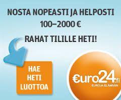 Rahaa,Hintaa,nappulaa,fyrkkaa 2016!: Euro24 2016 Luottotilit!
