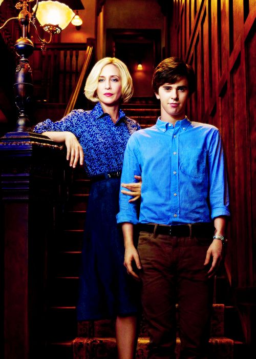 159 best bates motel images on pinterest bates motel tv for Freddie highmore movies and tv shows