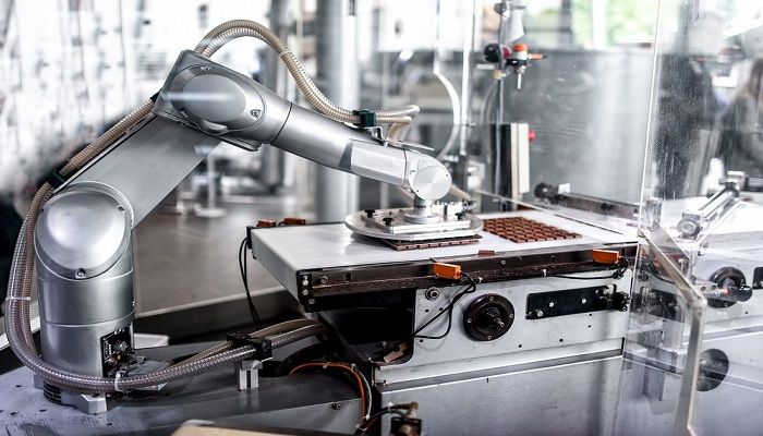 Global Food Robotics Market 2017 - ABB Group, FANUC Corporation, Kawasaki Heavy Industries Ltd, Seiko Epson Corporation - https://techannouncer.com/global-food-robotics-market-2017-abb-group-fanuc-corporation-kawasaki-heavy-industries-ltd-seiko-epson-corporation/