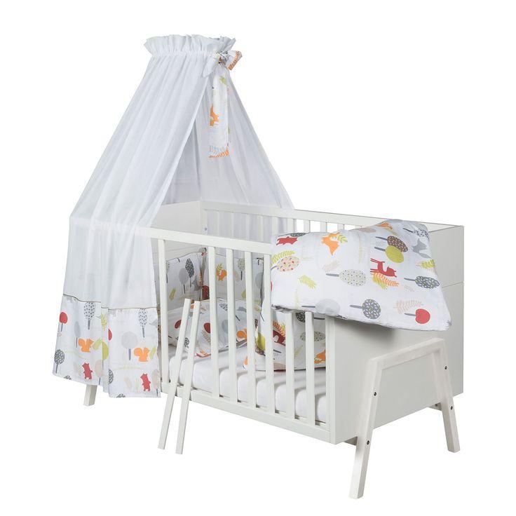 Marvelous Kombi Kinderbett Holly Wei Schardt Jetzt bestellen unter https moebel ladendirekt de kinderzimmer betten kinderbetten uid udb af f ba