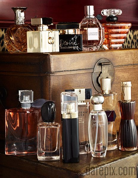 Shine Fragrance - Photography by Malcolm Dare