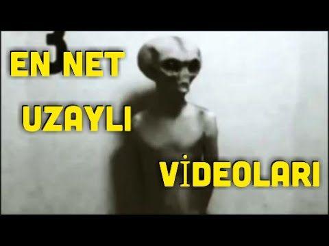 Kameraya Kayıt Edilmiş En Net Uzaylı Videoların ve Otopsi Görüntüleri - YouTube