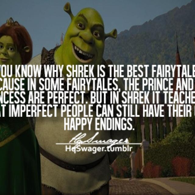 Best Shrek Quotes: 93 Best OGRE! Images On Pinterest