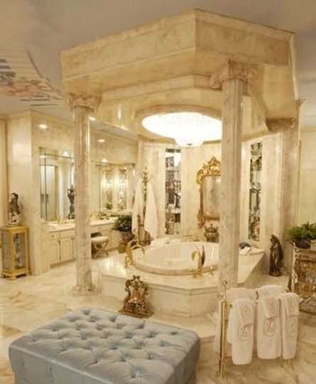 Behind The Candelabra: Homes, Rooms And Decor Liberace