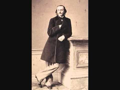 """Geneviève de Brabant:"" Operetta by Jacques Offenbach.  In1908, there was a Paris revival of the 1859 opera at the Théâtre des Variétés with Geneviève Vix."