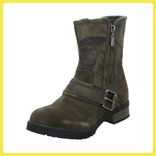 Clarks FARALYN RISE Damenstiefel Größe 38 Braun (Braun) - Stiefel für frauen (*Partner-Link)