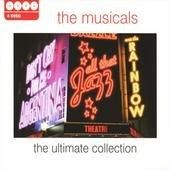 London Theatre Orchestra & Cast - The Musicals: The Ultimate Collection