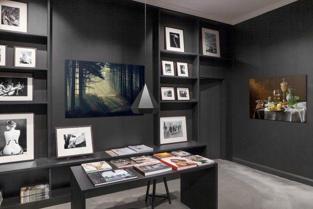 Global 'home-inspired' art gallery LUMAS launches in Australia