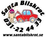 Santa Bilskrot