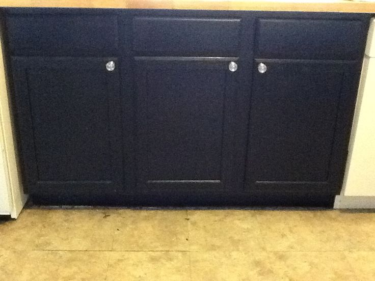 Buying Unfinished Cabinets Can Save You Money. But, It Does Take A Little  Work