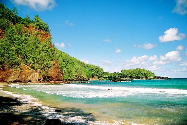 """8 Beautiful, Tropical Destinations You Don't Need A Passport To Visit #refinery29 http://www.refinery29.com/travel-without-passport-tropical-vacations#slide-3 Maui, Hawaii Hawaii is an obvious choice for a tropical, no-passport-required getaway — but Maui, with its never-ending supply of immaculate white-sand beaches, beautiful waterfalls, and lush greens, feels wildly exotic. The Hawaiian """"It"""" island offers top-notch water sports and activities, a volcanic landscape, a rich culture, and…"""