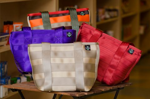 Maggie Bags - Campus Tote, $85.00 (http://store.maggiebags.net/campus-tote/)  #NewYearNewBag
