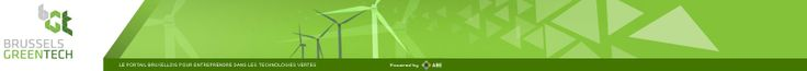 Le projet Wincity Brussels, le premier maillon d'un réseau européen dédié à l'éolien urbain