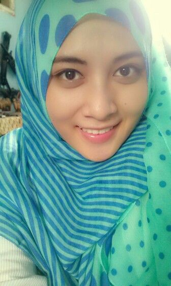stripe and polkadot toska pashmina