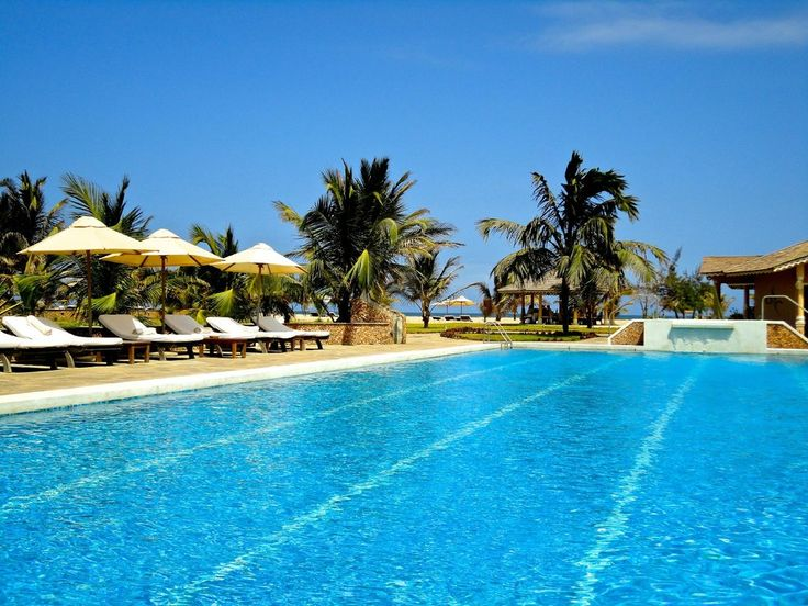 Ocean Beach Resort & Spa (Malindi, Kenya, Africa) - Resort Reviews - TripAdvisor