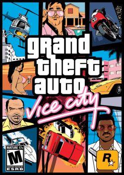 Grand Theft Auto GTA Vice City (PC) Em Português